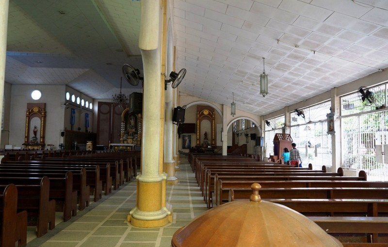 Archdiocesan Shrine Of The Immaculate Heart Of Mary