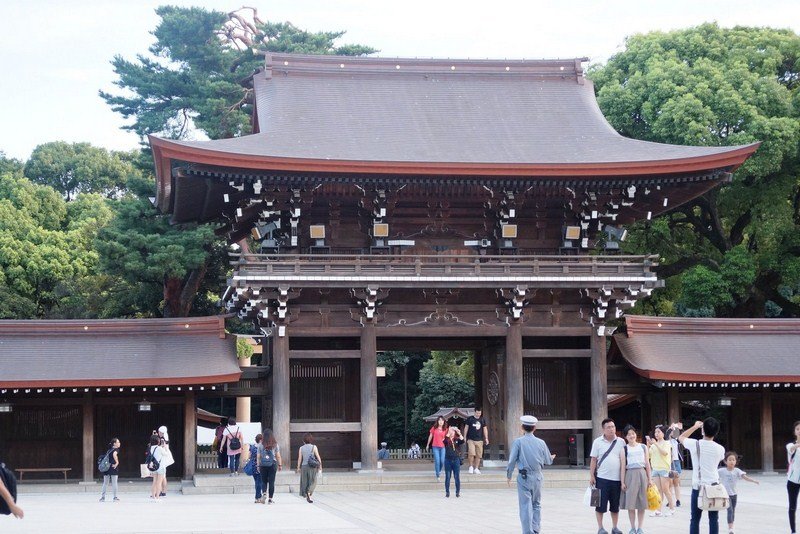 japan s transformation under meiji rule The meiji restoration in japan signaled the end of the shogunate system and the beginning of modern japan  at the time a global political transformation was .